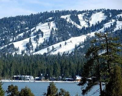 Big Bear Tours From San Diego