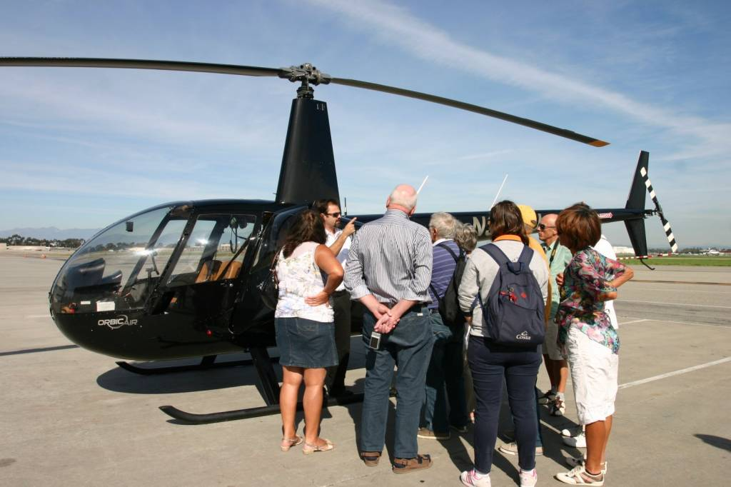 Large Group Tours 37