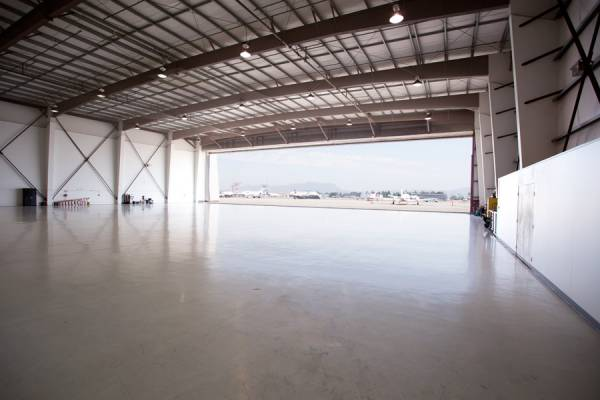 Orbic Hangar