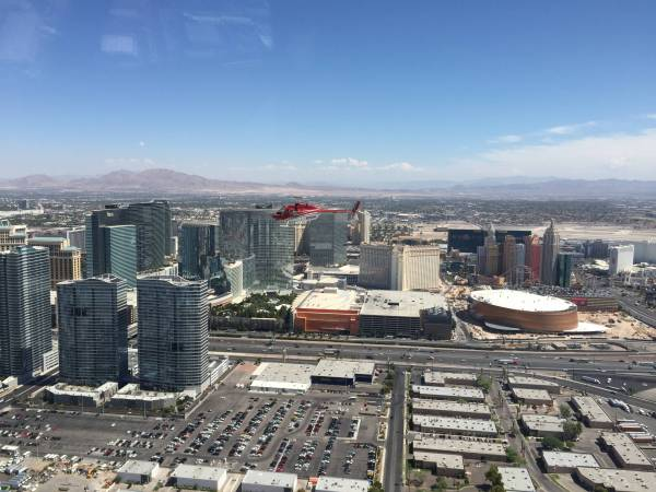 Las Vegas Weekend Getaway for 2 - Image 1