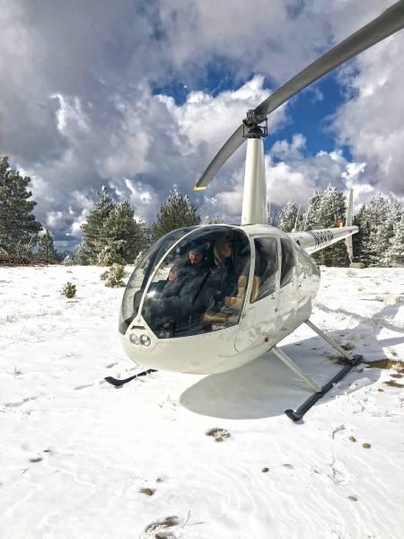 N893P Snow Day