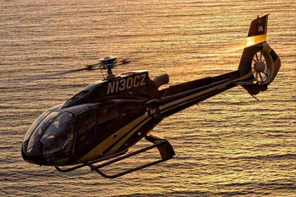 Valentine's Day Ultimate Sunset Tour Package for Two (Non-Private) - Image 1