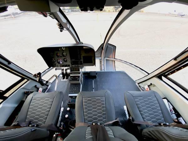 EC130 Interior 4