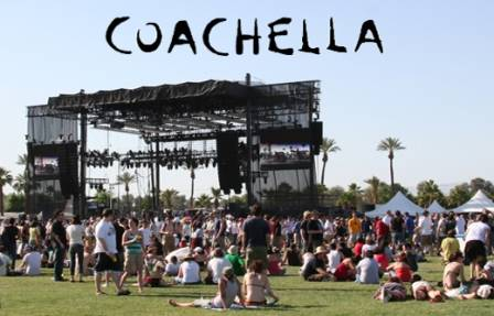 Charter Helicopter Flight from Los Angeles to Coachella  2017