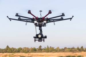 UAS Drone Aerial Production - Image 2