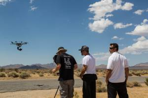 UAS Drone Aerial Production - Image 4