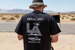 UAS Drone Aerial Production - Image 5