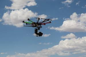 UAS Drone Aerial Production - Image 6