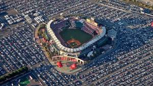 Charter - Popular Destinations - Charter a Helicopter to an Angels or Ducks Game