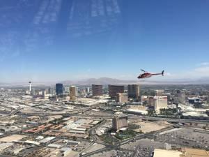 Las Vegas Weekend Getaway for 2 - Image 3