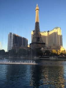 Las Vegas Weekend Getaway for 2 - Image 4
