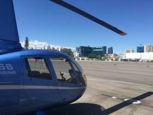 Las Vegas Weekend Getaway for 4