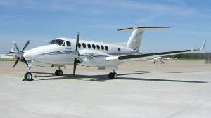Charter - Popular Destinations - Las Vegas Weekend Getaway for 6 - Airplane