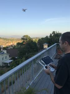 Real Estate Drone Picture / Filming