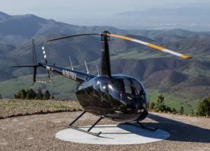 Robinson R44 - Image 3