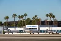 Tours - Scenic Air Only Tours - Santa Monica Airport Departures