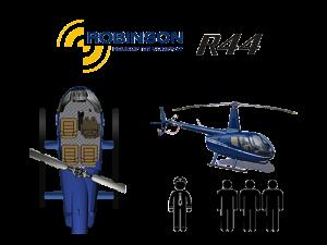 Robinson R44 - Image 1