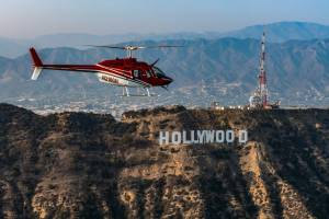 Tours - Valentine's Day Specials - Valentine's Day Lover's Tour for Two (Private Helicopter)