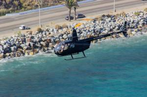Valentine's Day Cupid's Tour package for Two (Private Helicopter) - Image 5