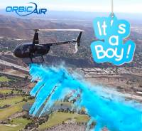 Charter - Special Ops - Aerial Drops