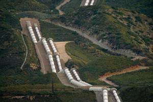 Utility Ops - Pipeline Patrol