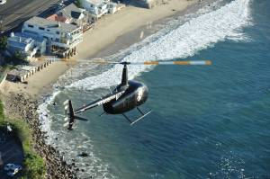 Tours - Valentine's Day Deluxe Helicopter Tour Package for Two