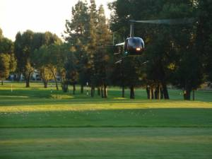 Helicopter Golf Ball Drop - Image 6