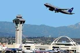 Charter - Popular Destinations - Charter Helicopter Flight from Burbank Airport to LAX