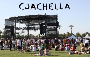 Charter - Concerts and Events - Charter Helicopter Flight from Los Angeles to Coachella  2017