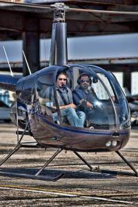 Training - Helicopter Private Pilot Certificate