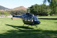 Charter Helicopter Services - Destinations