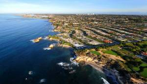 Charter - Popular Destinations - Charter Helicopter Flight from Los Angeles to John Wayne Airport
