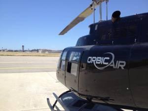 Santa Barbara Helicopter Charter