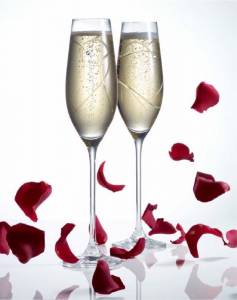 Valentine's Day Cupid's Tour package for Two