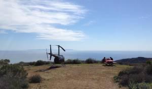 Breathtaking View from Malibu