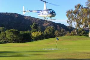 Helicopter Golf Ball Drop - Image 5